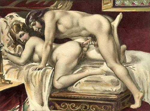 Как заниматься анальным сексом правильно Детальная